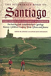 pilgrimage book spain heritage
